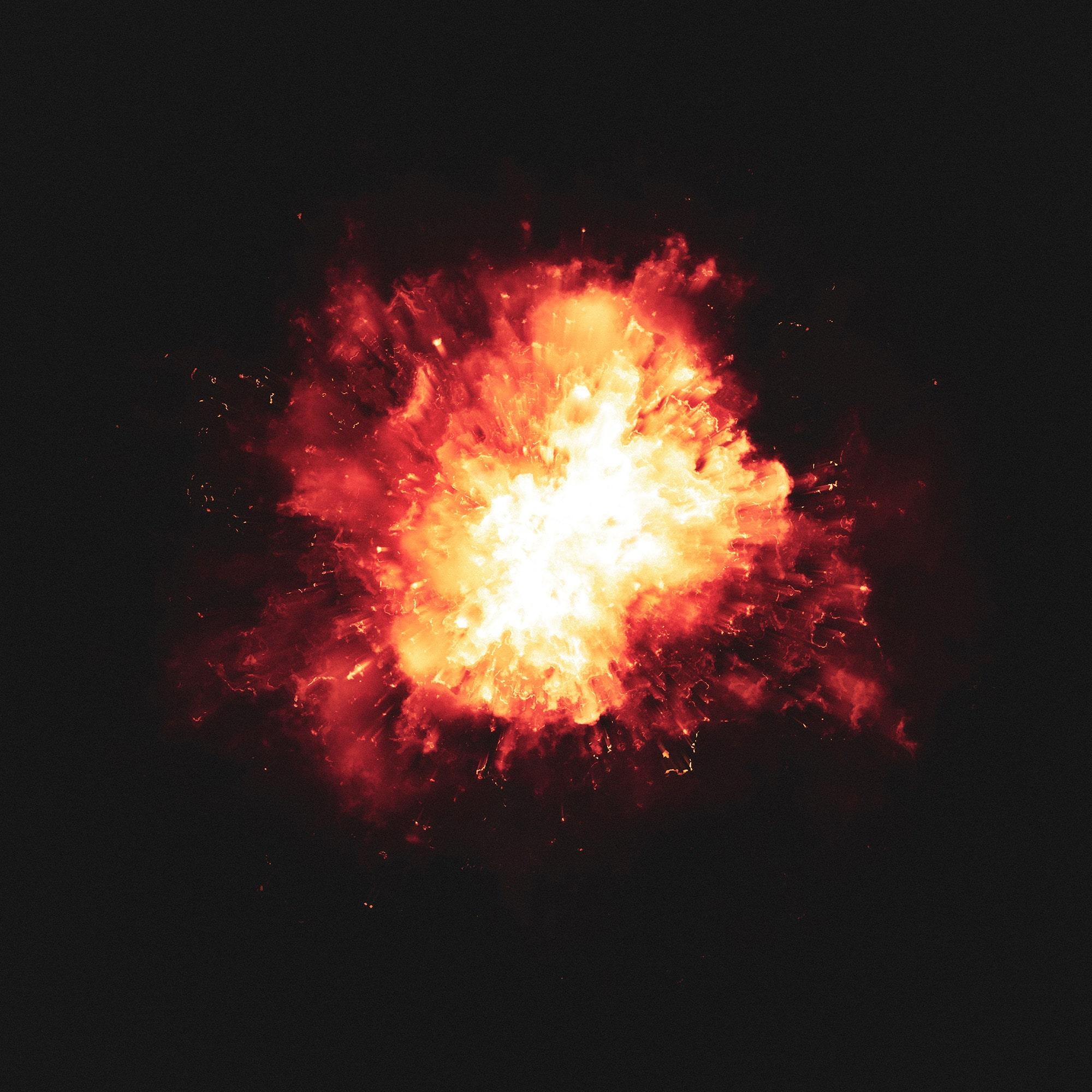 Handboek Explosieveiligheid voor operators
